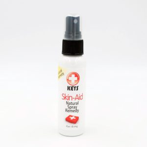 Keys Skin Aid - Deodorant Alternative