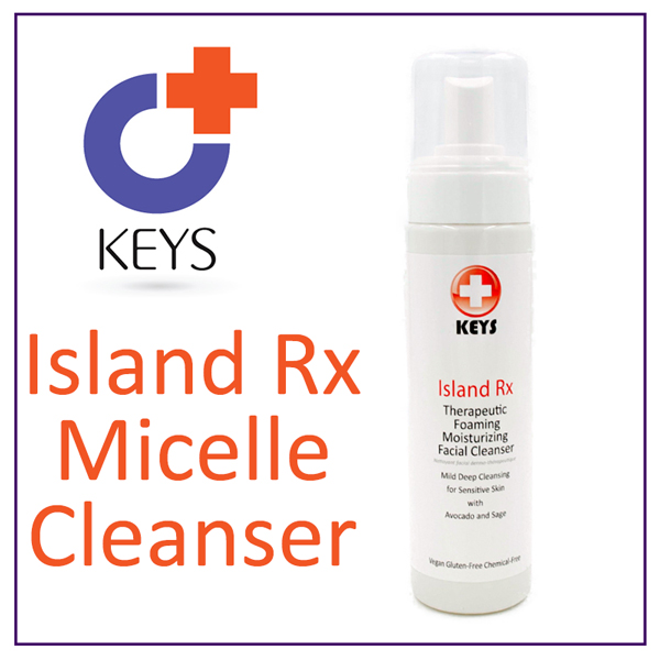 Micelle Cleansers – Beware Petroleum Micelle's