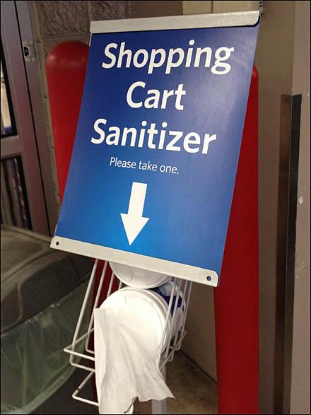 Debunking Hand Sanitizers